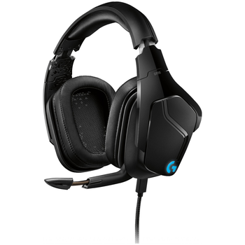 Product image of Logitech G935 Wireless 7.1 Surround Sound Lightsync Gaming Headset - Click for product page of Logitech G935 Wireless 7.1 Surround Sound Lightsync Gaming Headset