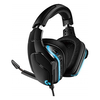 A product image of Logitech G635 7.1 Wired Surround Sound Gaming Headset