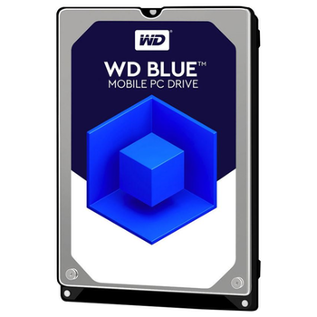 """Product image of WD Blue WD20SPZX 2.5"""" 2TB 128MB 5400RPM Mobile HDD - Click for product page of WD Blue WD20SPZX 2.5"""" 2TB 128MB 5400RPM Mobile HDD"""