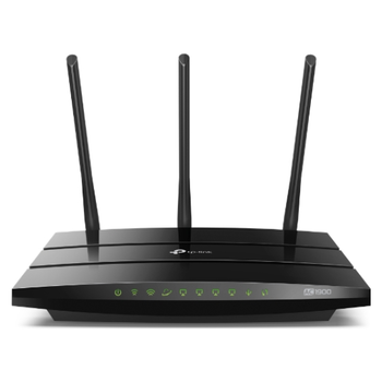 Product image of TP-LINK Archer A9 AC1900 Wireless Dual Band Router  - Click for product page of TP-LINK Archer A9 AC1900 Wireless Dual Band Router
