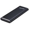 A product image of Volans Aluminium USB3.1 Gen2 (10Gbps) Type C to M.2 PCIe NVMe SSD Enclosure