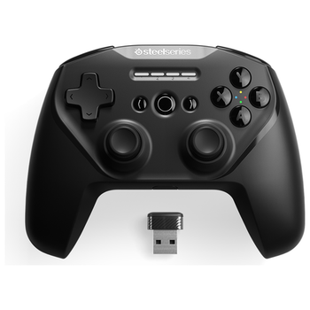 Product image of Steelseries Stratus Duo Bluetooth Controller  - Click for product page of Steelseries Stratus Duo Bluetooth Controller