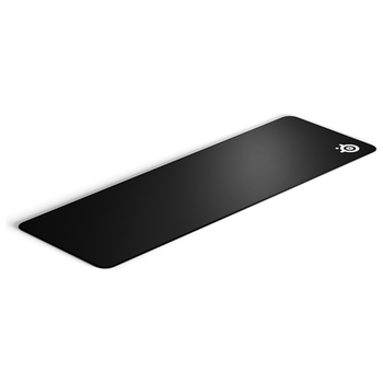 Product image of Steelseries QcK Edge XL Cloth Gaming Mousemat - XL - Click for product page of Steelseries QcK Edge XL Cloth Gaming Mousemat - XL
