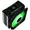 A small tile product image of ID-COOLING Sweden Series SE-224-RGB CPU Cooler