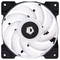 A small tile product image of ID-COOLING DF Series 120mm Addressable RGB LED Fan