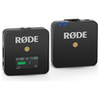 A product image of RODE Microphones Wireless Go Compact Wireless Microphone System
