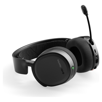 Product image of Steelseries Arctis 3 Bluetooth Edition Gaming Headset - Click for product page of Steelseries Arctis 3 Bluetooth Edition Gaming Headset
