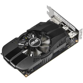 Product image of ASUS GeForce GTX1650 Phoenix OC 4GB GDDR5 - Click for product page of ASUS GeForce GTX1650 Phoenix OC 4GB GDDR5