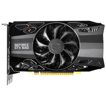 Product image of eVGA GeForce GTX1650 XC Gaming 4GB GDDR5  - Click for product page of eVGA GeForce GTX1650 XC Gaming 4GB GDDR5