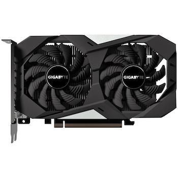 Product image of Gigabyte GeForce GTX1650 OC 4GB GDDR5 - Click for product page of Gigabyte GeForce GTX1650 OC 4GB GDDR5