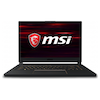 """A product image of MSI GS65 Stealth 9SG-435AU 15.6"""" i7 RTX2080 Windows 10 Gaming Notebook"""