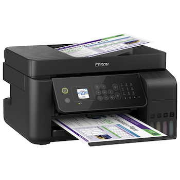 Product image of Epson WorkForce ET-4700 EcoTank Multifunction Printer - Click for product page of Epson WorkForce ET-4700 EcoTank Multifunction Printer