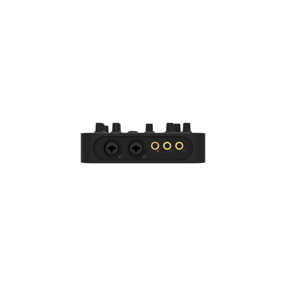 A large main feature product image of Creative SoundBlaster K3+ XLR Audio Mixer
