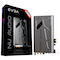 A small tile product image of eVGA Nu Audio PCIe Sound Card