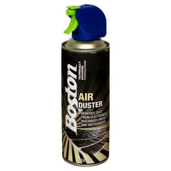 Product image of Boston Compressed Air Duster 285mg - Click for product page of Boston Compressed Air Duster 285mg