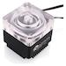 Bykski 150mm RBW Reservoir w/ Integrated Pump Head Combo - Black