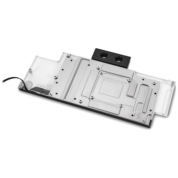 Product image of EK FC RTX 2080Ti Classic RGB Nickel/Plexi GPU Waterblock - Click for product page of EK FC RTX 2080Ti Classic RGB Nickel/Plexi GPU Waterblock