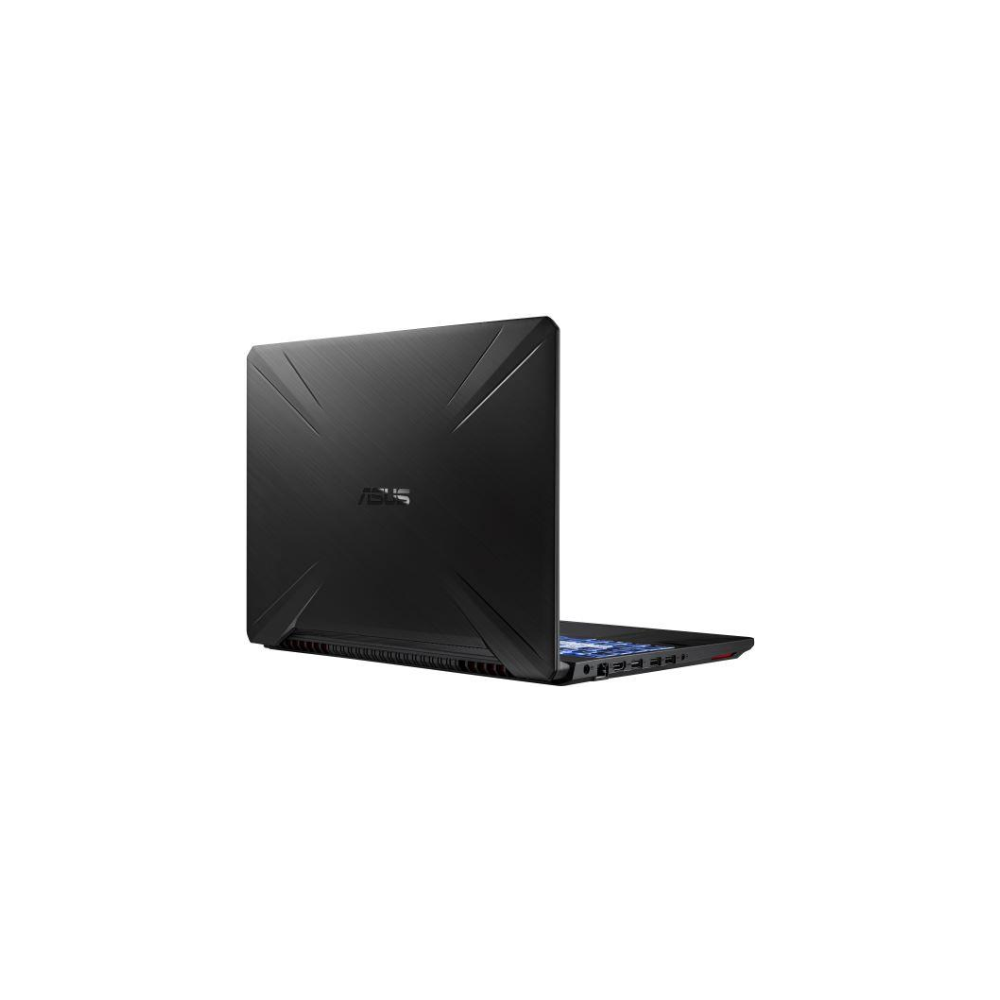 """A large main feature product image of ASUS TUF FX505DD 15.6"""" Ryzen 5 GTX1050 Windows 10 Gaming Notebook"""