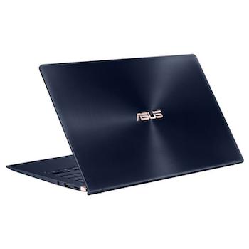 ASUS ZenBook 14 UX433FN 14 i7 Royal Blue Windows 10 Pro Notebook