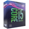 A small tile product image of Intel Core i5 9600KF 3.7Ghz Coffee Lake R 6 Core 6 Thread LGA1151-CL - No HSF/No iGPU Retail Box