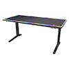 A product image of Thermaltake Level 20 BattleStation RGB Gaming Desk