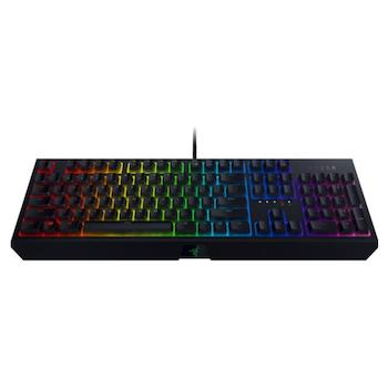 Razer BlackWidow Chroma Mechanical Gaming Keyboard (Green Switch)