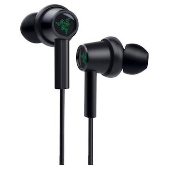 Product image of Razer Hammerhead Duo In-Ear Headset - Click for product page of Razer Hammerhead Duo In-Ear Headset