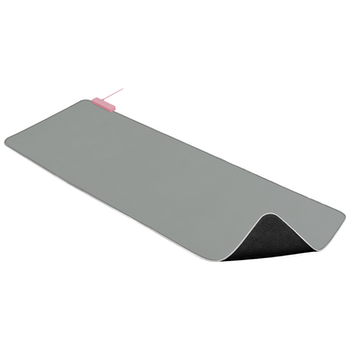 Product image of Razer Goliathus Chroma Mousemat Extended Quartz Pink - Click for product page of Razer Goliathus Chroma Mousemat Extended Quartz Pink