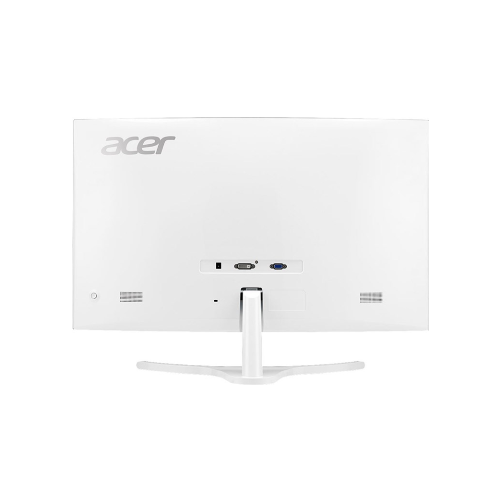 """A large main feature product image of Acer ED322QA 31.5"""" Full HD FreeSync Curved 4MS VA LED Gaming Monitor"""
