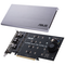 A small tile product image of ASUS HYPER M.2 x16 V2 PCIe M.2 Expansion Card