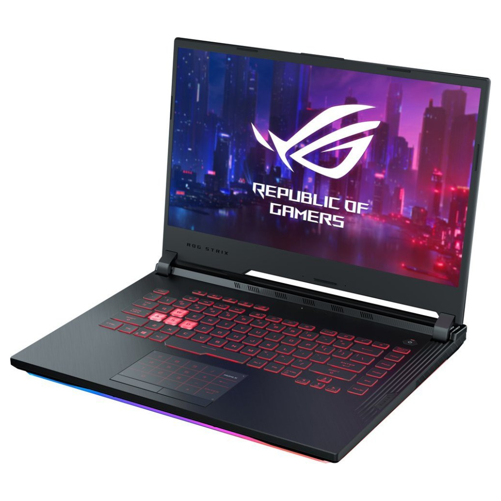 "A large main feature product image of ASUS ROG Strix Scar III GL531GW 15.6"" i7 RTX2070 Windows 10 Gaming Notebook"