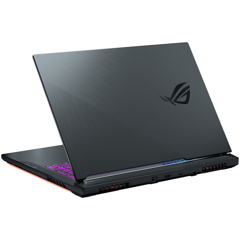 """A large main feature product image of ASUS ROG Strix Scar III GL731GV 17.3"""" i7 Gen9 RTX2060 Windows 10 Gaming Notebook"""