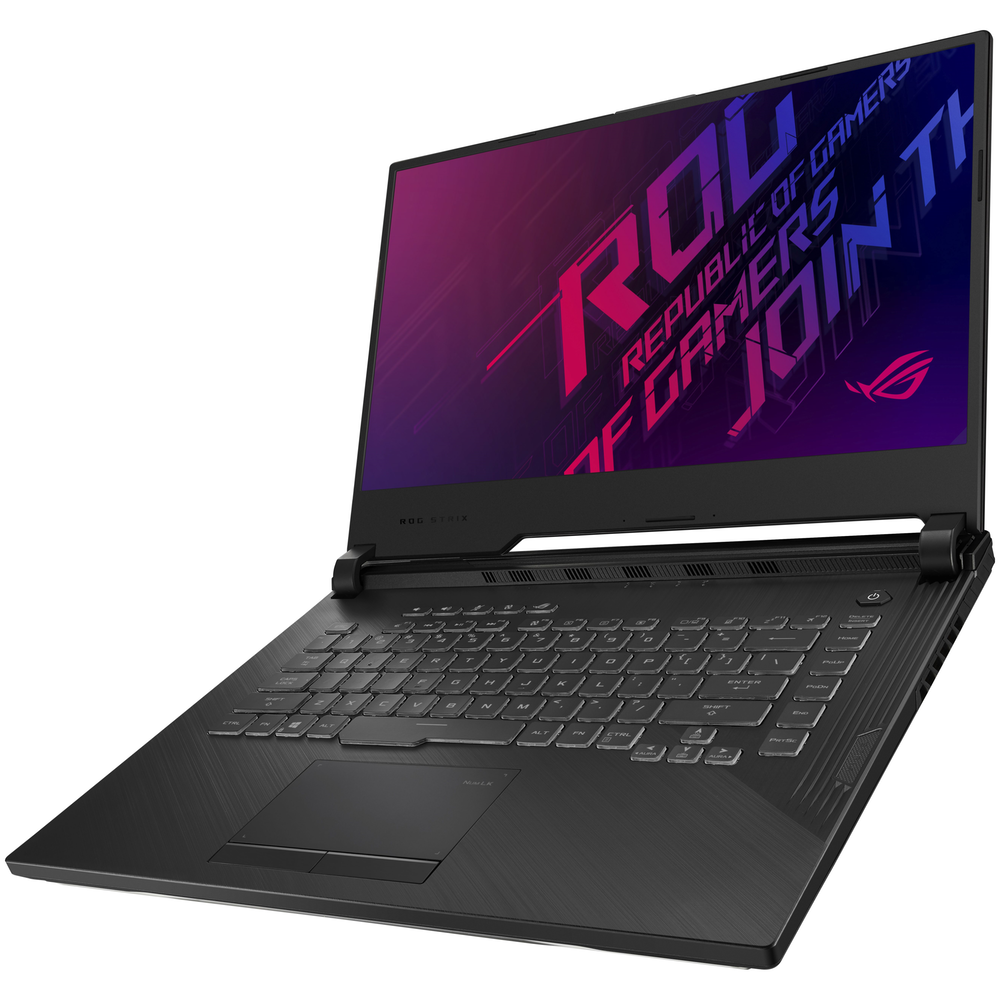 """A large main feature product image of ASUS ROG Strix Scar III GL531GU 15.6"""" i7 GTX1660Ti Windows 10 Gaming Notebook"""