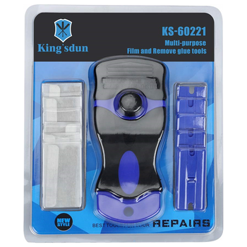 Product image of King'sdun Plastic Razor Scraper - Click for product page of King'sdun Plastic Razor Scraper