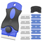 A small tile product image of King'sdun Plastic Razor Scraper