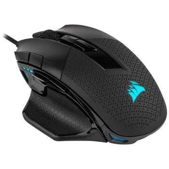 Product image of Corsair Nightsword RGB FPS Gaming Mouse  - Click for product page of Corsair Nightsword RGB FPS Gaming Mouse