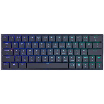 Product image of Cooler Master MasterKeys SK621 RGB Mechanical Keyboard (MX Low Profile Red) - Click for product page of Cooler Master MasterKeys SK621 RGB Mechanical Keyboard (MX Low Profile Red)