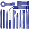 A small tile product image of King'sdun 11pc Auto Trim Removal Tool Set