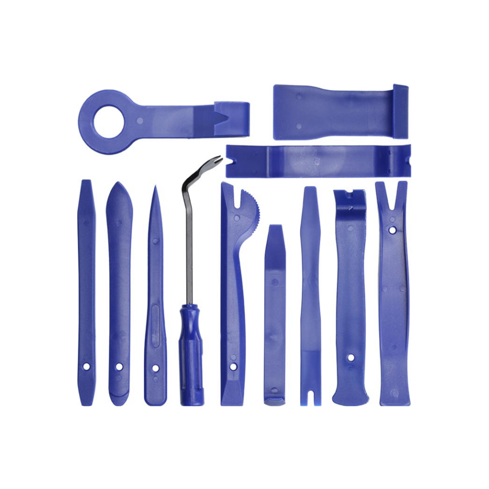 A large main feature product image of King'sdun 11pc Auto Trim Removal Tool Set