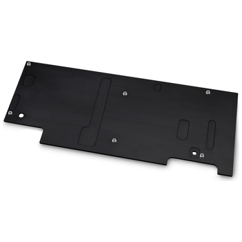 Product image of EK FC Strix RTX 2080 Ti Classic Black Backplate Rev.1 - Click for product page of EK FC Strix RTX 2080 Ti Classic Black Backplate Rev.1