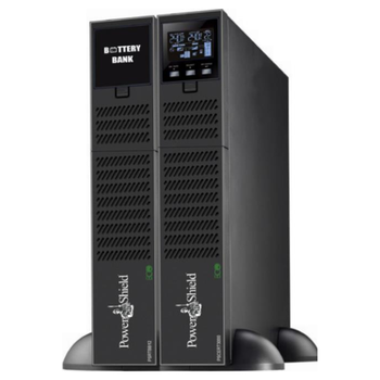 Product image of Power Shield Centurion Rack/Tower 1KVA UPS - Click for product page of Power Shield Centurion Rack/Tower 1KVA UPS