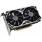 A small tile product image of eVGA GeForce GTX1650 SC Ultra 4GB GDDR5