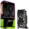 A small tile product image of eVGA GeForce GTX1660 SC Ultra 6GB GDDR5