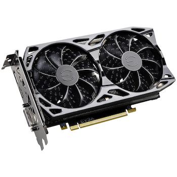 Product image of eVGA GeForce GTX 1660 SC Ultra 6GB GDDR5 - Click for product page of eVGA GeForce GTX 1660 SC Ultra 6GB GDDR5