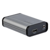 A product image of Startech USB-C Video Capture Device - Plug-and-Play UVC HDMI Capture