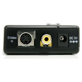 Product image of Startech Composite and S-Video to HDMI® Converter with Audio - Click for product page of Startech Composite and S-Video to HDMI® Converter with Audio