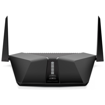 Product image of Netgear Nighthawk AX4 4-Stream AX3000 WiFi 6 Router  - Click for product page of Netgear Nighthawk AX4 4-Stream AX3000 WiFi 6 Router