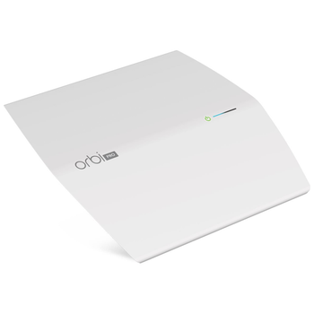 Product image of Netgear Orbi Pro AC3000 Tri-band  Mesh Ceiling Add-on Satellite  - Click for product page of Netgear Orbi Pro AC3000 Tri-band  Mesh Ceiling Add-on Satellite