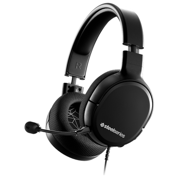Product image of Steelseries Arctis 1 All-Platform Wired Gaming Headset - Click for product page of Steelseries Arctis 1 All-Platform Wired Gaming Headset