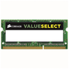A product image of Corsair 8GB DDR3 VS SO-DIMM C11 1600Mhz